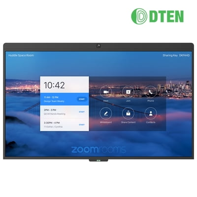 "DTEN D7 55"" All-in-One Video Conferencing"